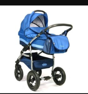 Детская коляска Tako Iila