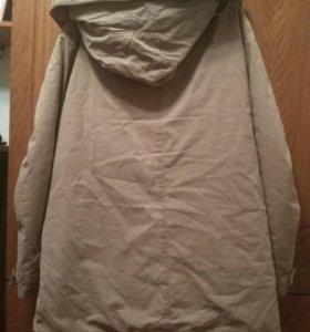Куртка(парка) P&B