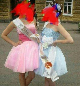 Платья вечерние на выпускной
