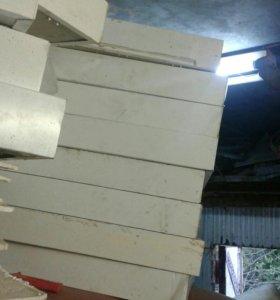 Светильники потолочные с лампоми бу