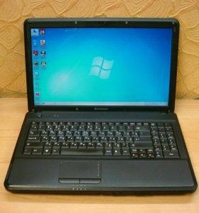 Ноутбук lenovo g555