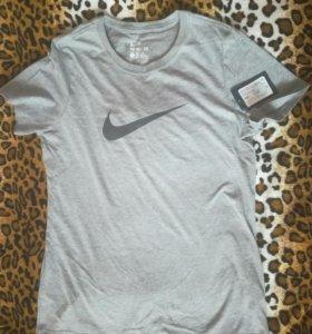 Футболка Nike новая