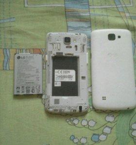 L G-K130E