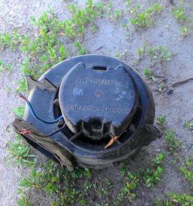 моторчик печки для ваз 08 09 99
