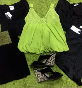 Комплект одежды!!!