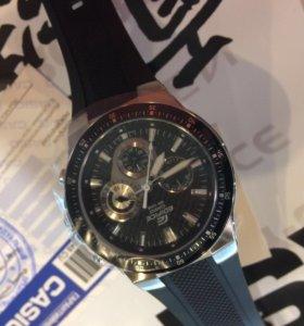 Часы Casio Edifice EF-552-1