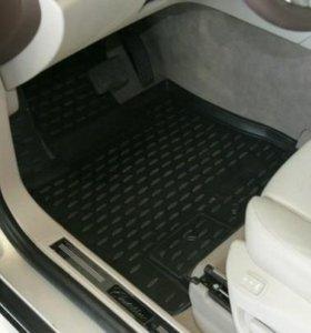 Оригинальные ковры на любой авто