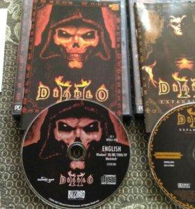 Diablo II + Lord of Destruction