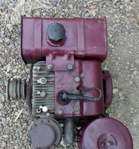 Двигатель для мотоблока МБ-1