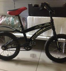 Продам велосипед 2700