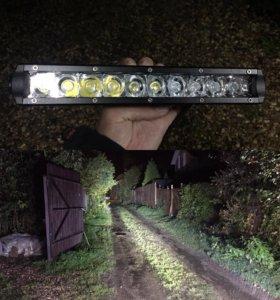 LED Светодиодная балка 50w