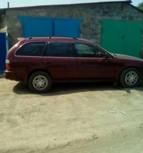 Тойота королла 1999 год