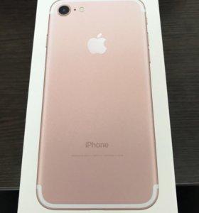 iPhone 7, 256 gb