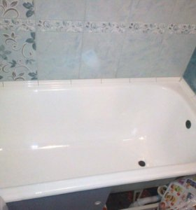 Реставрация ванн!