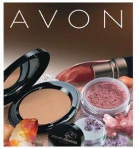 Косметика Avon