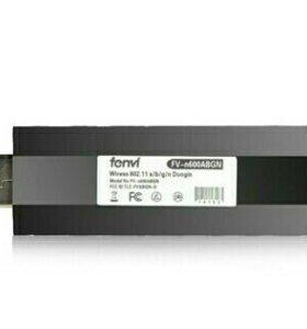 WiFi USB-адаптер Fenvi FV N600ABGN