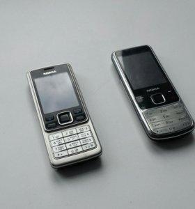 Nokia 6300 6700