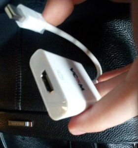 Переходник на HDMI для MacBook