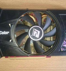 Видеокарта Radeon HD 6790