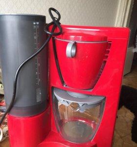 Кофеварка Bosch tka6024v новая