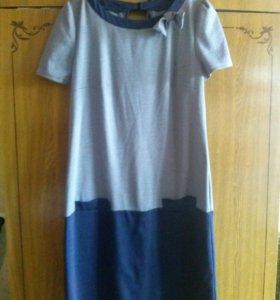 Платье 48размер
