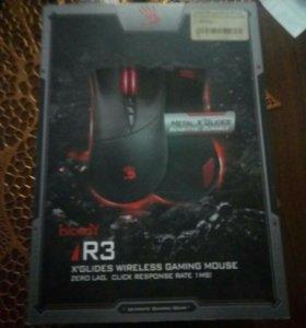 Мышь беспроводная игровая Bloody R3