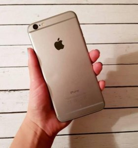 Продаю телефон IPhone 6+