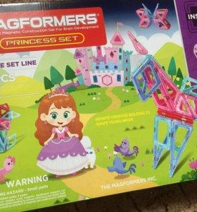 """Конструктор Magformers """"Princess Set"""""""