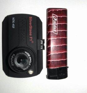 Видеорегистратор SilverStone NTK-45F