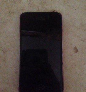Айфон 4s ( оригинальный )