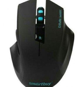 Новая Беспроводная игровая мышь