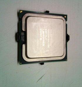 Процессор dual core e2180