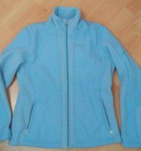 Куртка флисовая Adidas