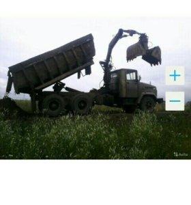 Дорожный гравий, Грунт, Пгс, Плодородный слой почв