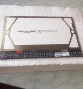 Дисплей от Samsung galaxy tab 4 sm-t531