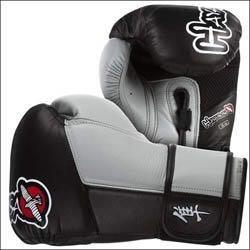 """Боксерские перчатки """"Hayabusa"""" Tokushu"""