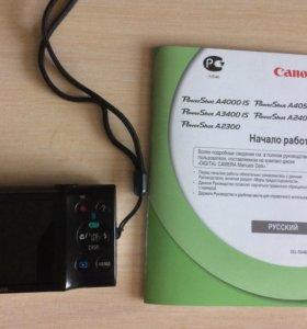 Продам цифровой фотоаппарат (цифровик)