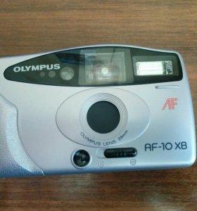 Фотоаппарат Olympus AF-10 XB