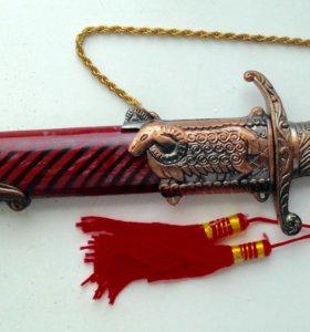 Кинжал сувенирный - Турция