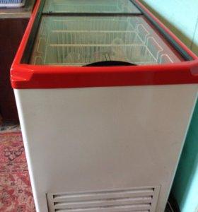 Морозильник  камера (Италия)-500 кг