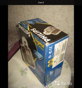 Dect Телефон Philips Xalio 300
