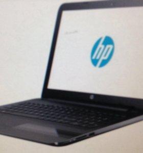 Новый ноутбук hp pavilion