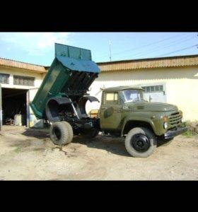 Песок, отсев, щебень, ПГС, гравий, вывоз мусора.