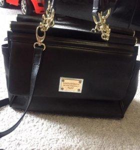 Новые фирменные сумочки