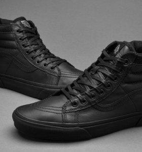 Vans MTE новые ботинки