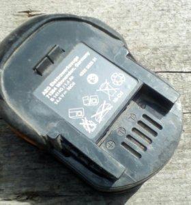 Аккумулятор шуруповерта