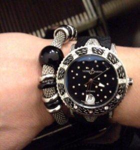 Часы Ulyess Nardin