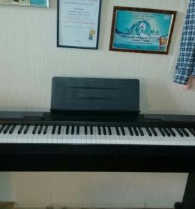 Электро-пианино Casio sdp 100