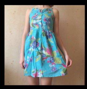 Платье на 11-12 лет