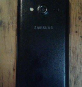 SAMSUNG Galaxy COR 2.